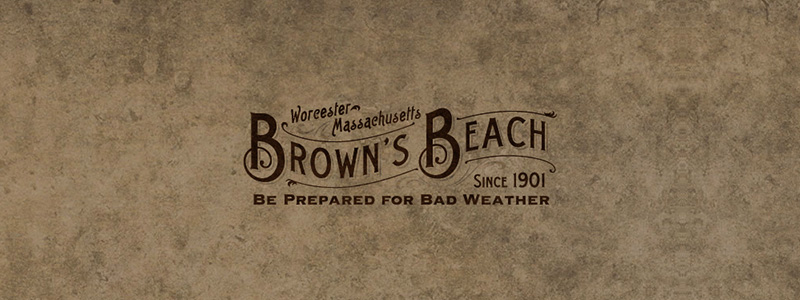 BROWN'S BEACH